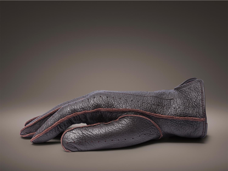 Leder-Handschuhe Herren